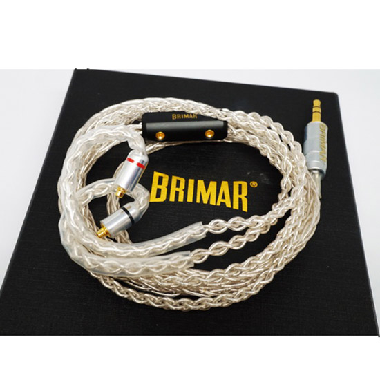 BrimarAudio – The Prince 8X (MMCX)