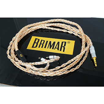 BrimarAudio – The Ultima 8X (3.5mm)