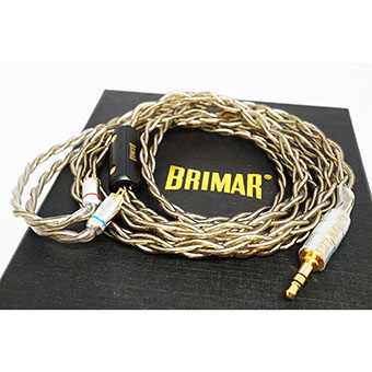 BrimarAudio Supreme Monarch 4X (2pin)