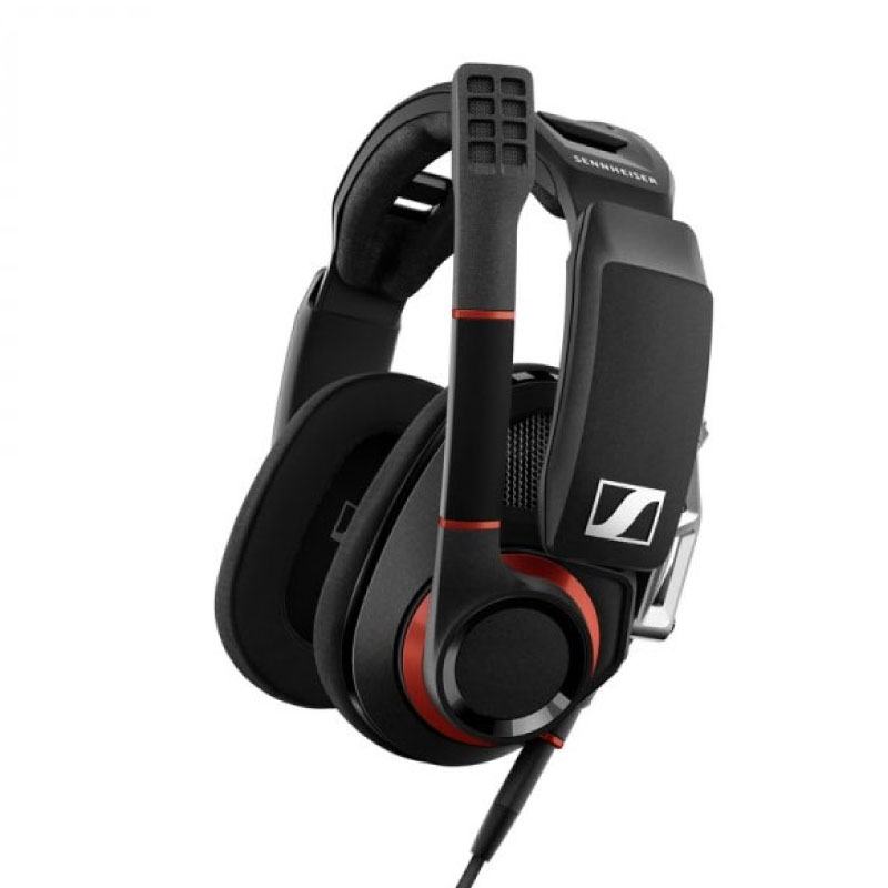Sennheiser GSP 500 Open Acoustic Gaming Headset for PC, PS4 Xbox