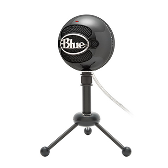 ไมโครโฟน Blue Snowball USB MICROPHONE