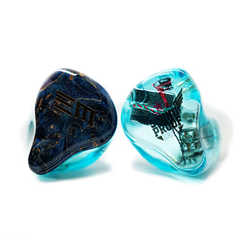 หูฟัง Custom Eternal Melody Audio EM-5 (CIEM)
