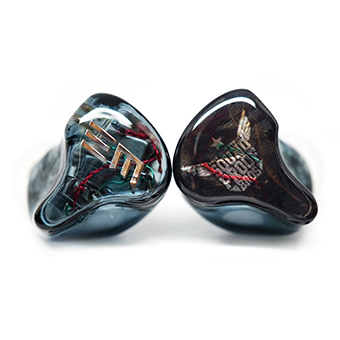 หูฟัง Custom Eternal Melody Audio EM-5H (CIEM)