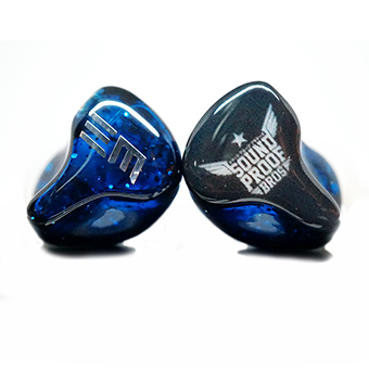หูฟัง Custom Eternal Melody Audio EM-6 (CIEM)