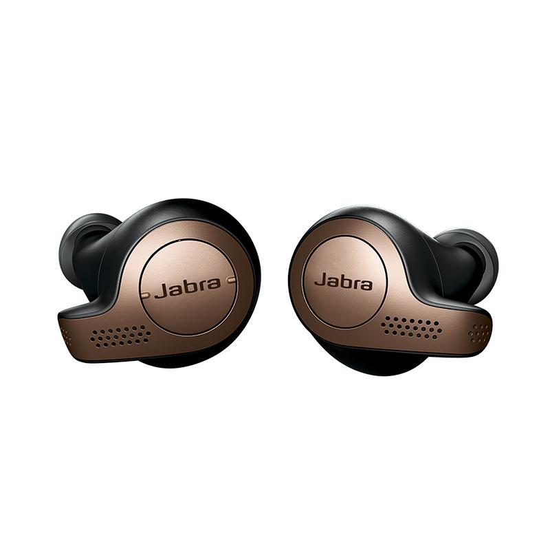หูฟังไร้สาย Jabra Elite 65t True Wireless