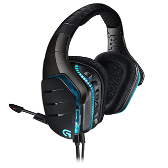 Logitech G633 Artemis Spectrum RGB 7.1 Surround Headphone