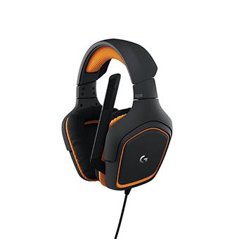 หูฟังเกมมิ่ง Logitech G231 Prodigy Headphone