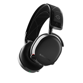 SteelSeries Arctis 7 7.1 DTS Headphone Wireless 2019 Edition (สีดำ)