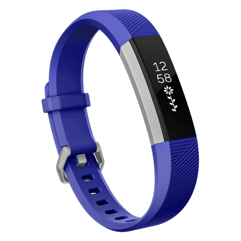 Fitbit Ace Kids Wristband (สีน้ำเงิน)