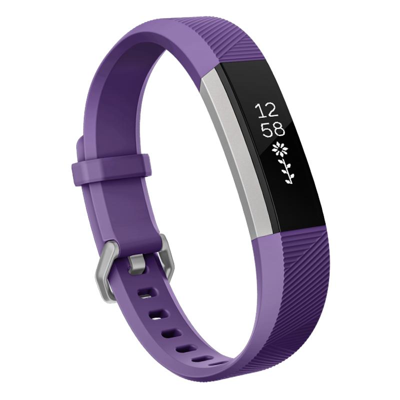 Fitbit Ace Kids Wristband (สีม่วง)