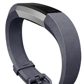 Fitbit Alta HR (สีคราม)