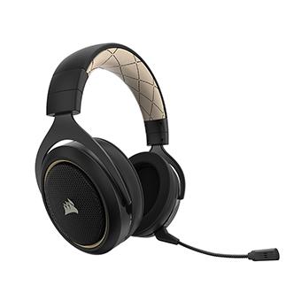 Corsair HS70se หูฟัง WIRELESS Gaming Headset
