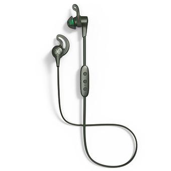 Jaybird X4 In-Ear หูฟังไร้สาย WIRELESS SPORT HEADPHONES (สีSTORM METALLIC-GLACIER)