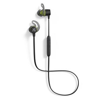 Jaybird TARAH หูฟังไร้สาย Wireless Sport Headphones (สีBLACK METALLIC-FLASH)
