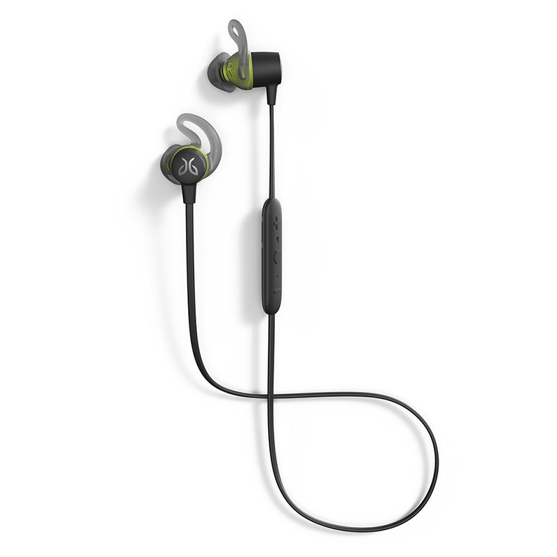 Jaybird TARAH หูฟังไร้สาย Wireless Sport Headphones (สีBLACK METALLIC-FLASH)