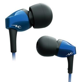 Radius HP-N100BT หูฟัง Bluetooth (สีน้ำเงิน)