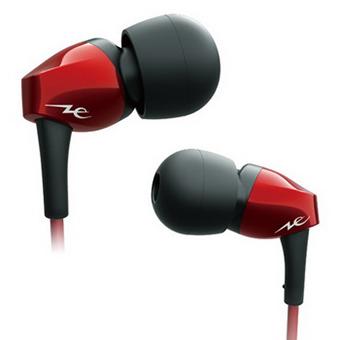 Radius HP-N100BT หูฟัง Bluetooth (สีแดง)
