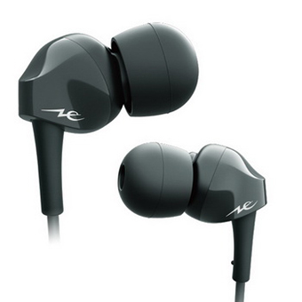 radius HP-N200BT หูฟัง Bluetooth (สีดำ)