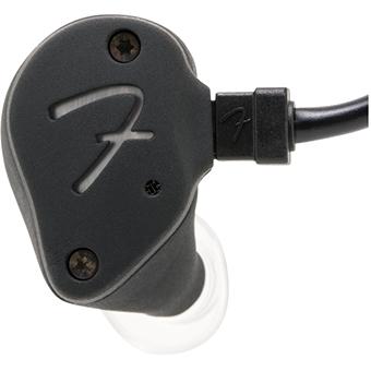 หูฟัง FENDER TEN 5 In-ears monitor (Flat Black)