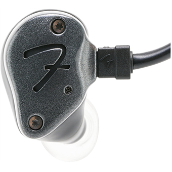 FENDER TEN 3 In-ears monitor (Pewter)