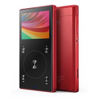 FiiO X3 Mark III (Red)