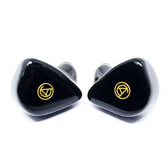 หูฟัง Custom Custom Art FIBAE Black (CIEM)