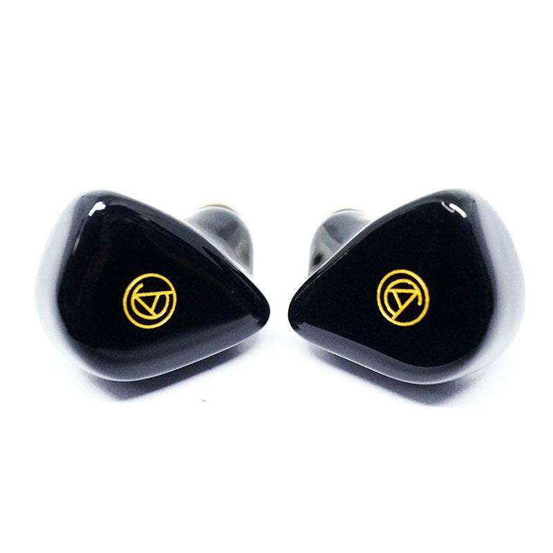 Custom Art FIBAE Black (CIEM)