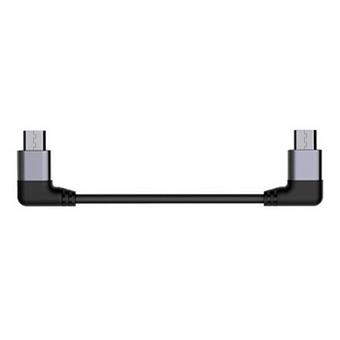 FiiO ML06 สาย micro USB to micro USB
