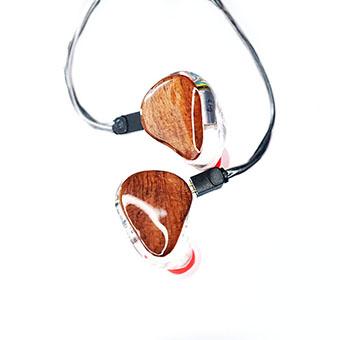 หูฟัง Custom PEARS SH-2 series Dual Drivers (UIEM)