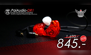 PAIAudio-DR1