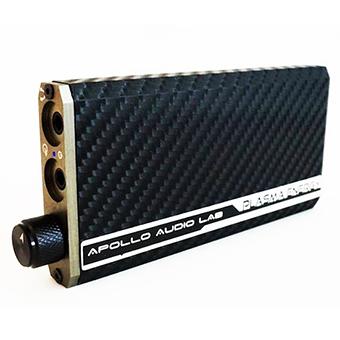 Apollo Audio Lab - Plasma Energy (DAC-AMP)