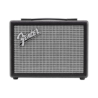 ลำโพงไร้สาย Bluetooth Fender The indio Bluetooth speaker