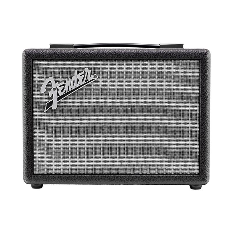ลำโพงไร้สาย Bluetooth Fender The indio Bluetooth speaker