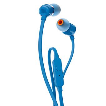 JBL T110 (Blue)