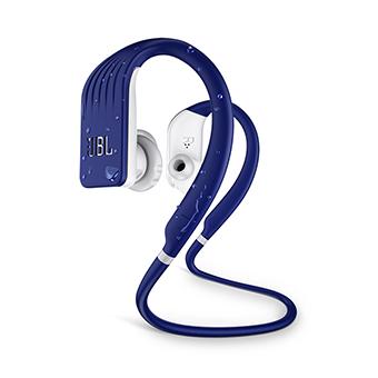 หูฟังไร้สาย ออกกำลังกาย JBL Endurance JUMP (Blue)