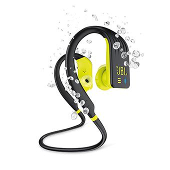 JBL Endurance DIVE Wireless Sports Headphones with MP3 Player (BNL)