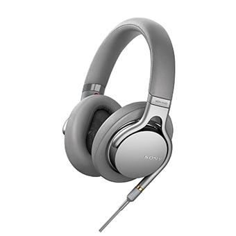 SONY MDR-1AM2 Headphones (สีเทา)