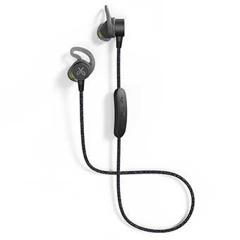 TARAH PRO WIRELESS SPORT HEADPHONES (สี BLACK-FLASH)