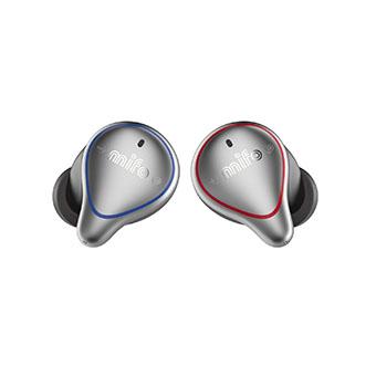 หูฟังไร้สาย MIFO O5PRO True Wireless Bluetooth 5.0 IPX7 (Red)