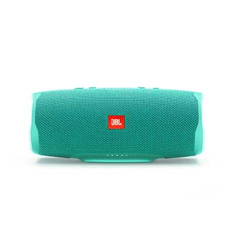 ลำโพงไร้สาย Bluetooth JBL Charge 4 Portable Bluetooth speaker (Green)