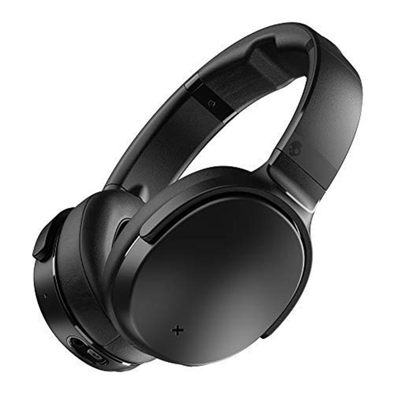 หูฟังไร้สาย ตัดเสียงรบกวน Skullcandy Venue Active Noise Canceling Wireless Headphone (Black)