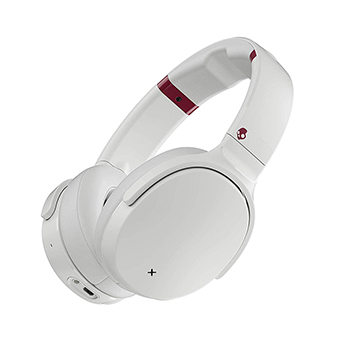 Skullcandy Venue Active Noise Canceling Wireless Headphone (สีขาว)