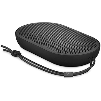 B&O P2 Portable Bluetooth Speaker