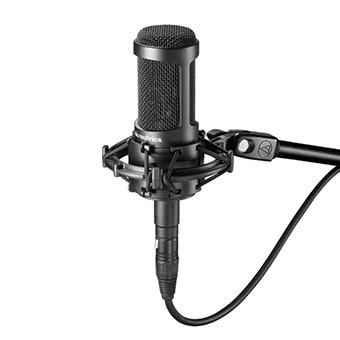ไมโครโฟน Audio Technica AT2035