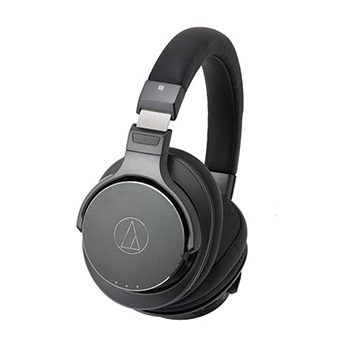 หูฟังไร้สาย Audio Technica ATH-DSR7BT WIRELESS OVER-EAR HEADPHONES WITH PURE DIGITAL DRIVE