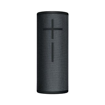 Ultimate ears BOOM 3 Portable Speakers (NIGHTBLACK)