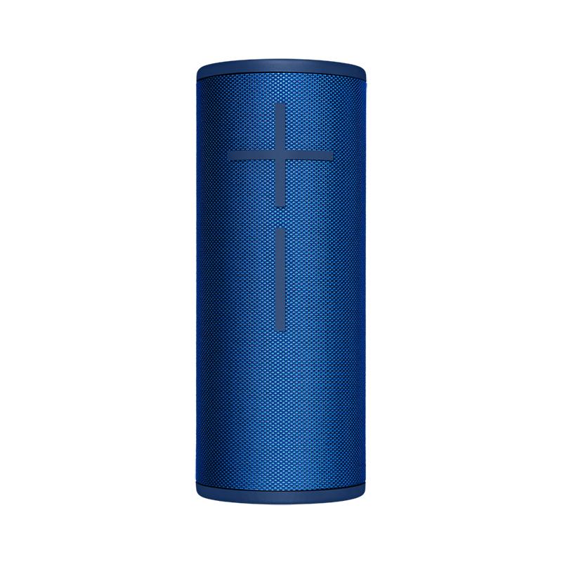 ลำโพงไร้สาย Bluetooth Ultimate ears BOOM 3 Portable Speakers (LAGOON BLUE)