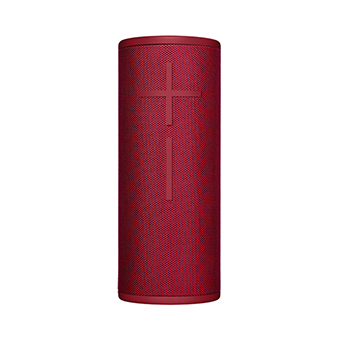 Ultimate ears BOOM 3 Portable Speakers (SUNSET RED)