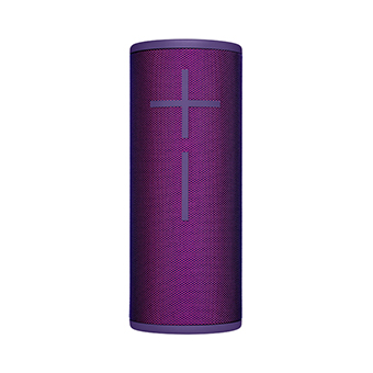 ลำโพงไร้สาย Bluetooth Ultimate ears BOOM 3 Portable Speakers (ULTRAVIOLET PURPLE)