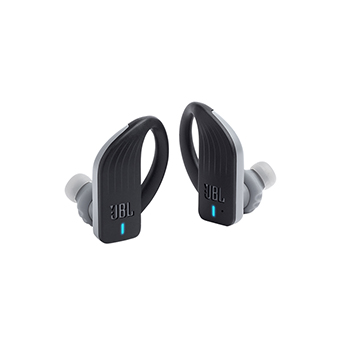 หูฟังไร้สาย JBL Endurance PEAK True Wireless Sport Headphones (Black)
